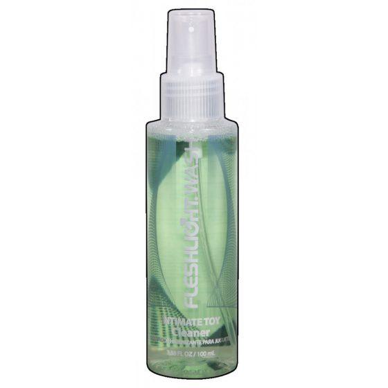 Fleshlight Wash - antibakteriální čistící sprej (100ml)