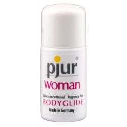 pjur Woman silicon-based lubricant (10ml)