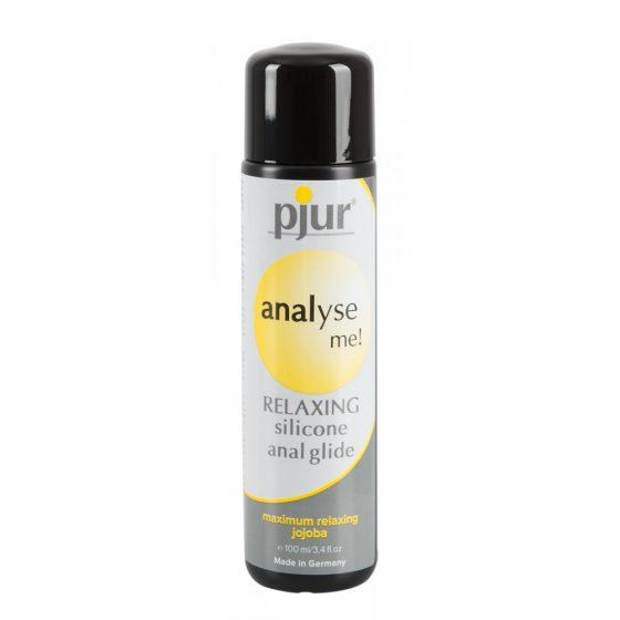 Pjur Analyzuj uklidňující anální gel 100 ml