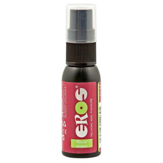 EROS Relax Woman - uklidňující anální spray (30ml)