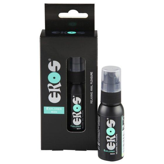 EROS Explorer ošetřovací sprej na anál (30 ml)