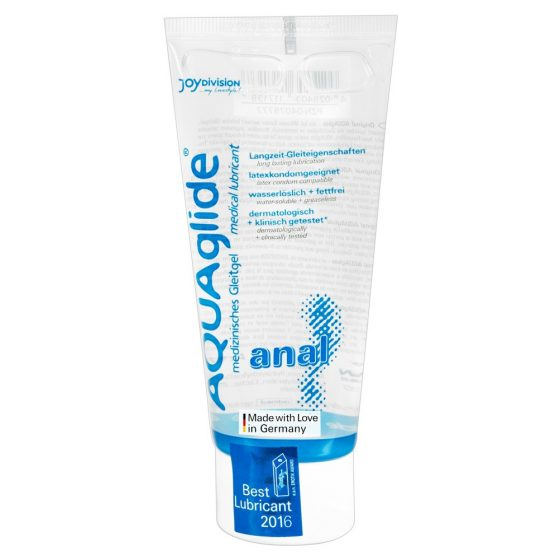 Joydivision - lubrikační gel Aquaglide anal (100 ml)