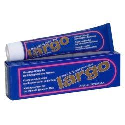 Largo King Size Super Form - krém na zvětšení penisu (40ml)