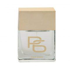 P6 Iso E Super - parfém s mimořádně mužskou vůní (25ml)