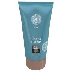 HOT Shiatsu Delay - Ejaculation Delay Cream For Men (30ml)
