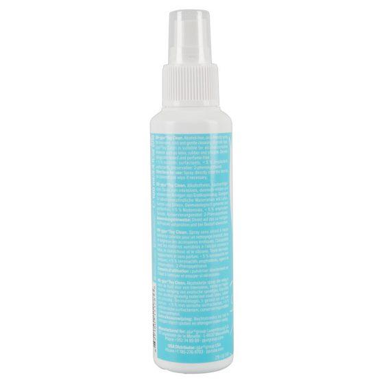 pjur Toy Clean - čisticí spray (100ml)