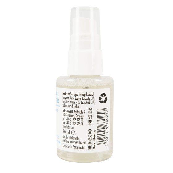 Special Cleaner - čistící prostředek na erotické pomůcky (50ml)