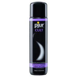 Pjur Cult - speciální lubrikant na lak a latex (100ml)