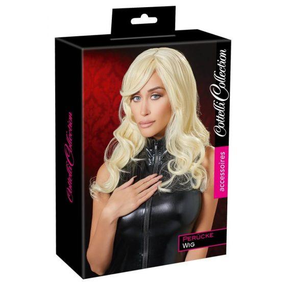 Cottelli Britney - dlouhá, blond paruka