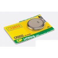 GP baterie CR2032 (1ks)