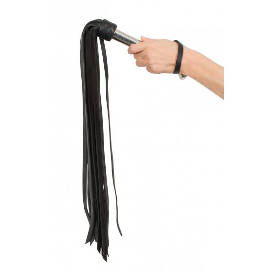 Leather Whip