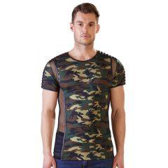 Camouflage Shirt