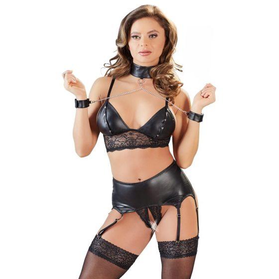 Suspender Set