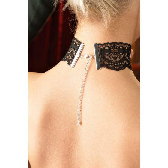 Cottelli Jewels - krajkový náhrdelník