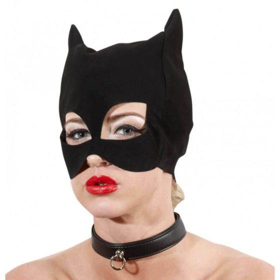 Bad Kitty Cat mask - kočičí maska