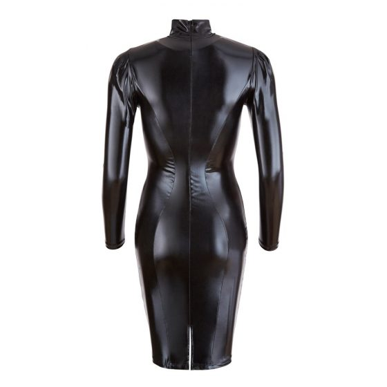 Wetlook Dress