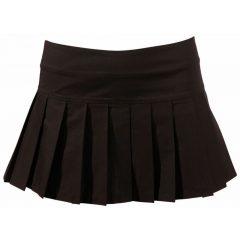 Pleated Mini Skirt S