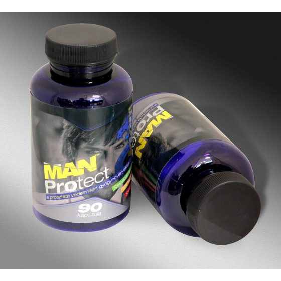 Man Protect dietary supplement men (90pcs)