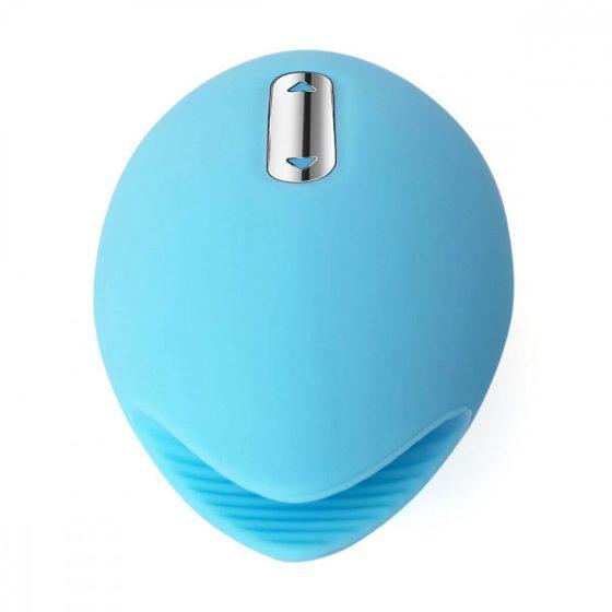 Strycku Candy - vibrátor na klitoris (světle modrý)