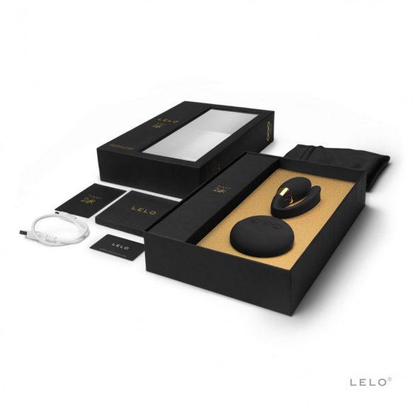 LELO - TIANI 3 24K GOLD DEEP BLACK