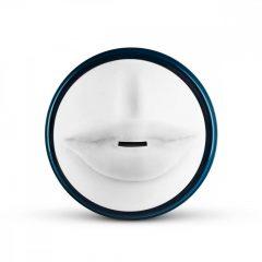 FPPR. Mouth Masturbator (white)