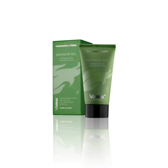 VIAMAX Maximum - intimní krém pro muže (50ml)