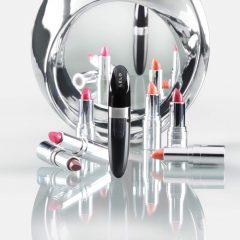 LELO Mia 2 – cestovný vibrátor (čierny)