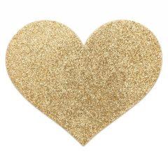 Bijoux Indiscrets - Flash Heart Gold