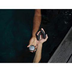 LELO Hugo - vibrátor na masáž prostaty (černý)