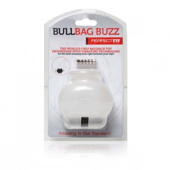 Perfect Fit - Bull Bag Buzz Clear