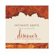 Intimate Earth Discover - sérum pre ženy na stimuláciu bodu G (3 ml)