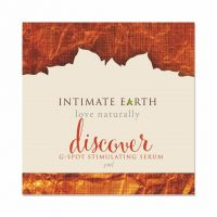 Intimate Earth Discover - sérum pro ženy na stimulaci bodu G (3 ml)