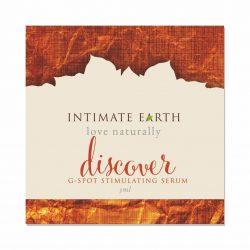 Intimate Earth - Discover G-Spot Stimulating Serum Foil 3 ml