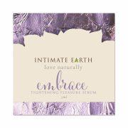 Intimate Earth Embrace - spevňujúci vaginálny gél (3ml)