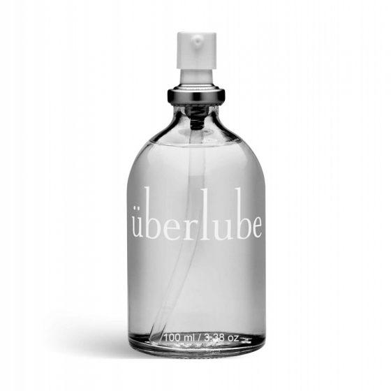 Ueberlube - silikonový lubrikant (100ml)