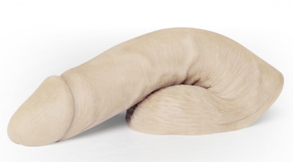 Mr. Limpy L - veľké realistické dildo (telová farba)