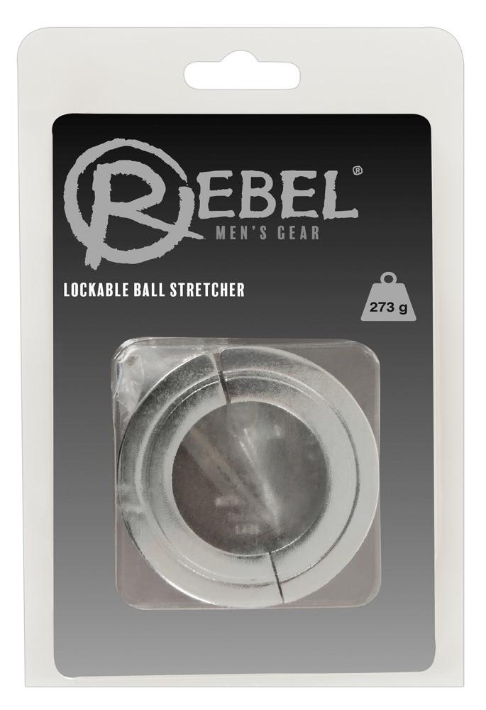 Lockable Ball Stretcher