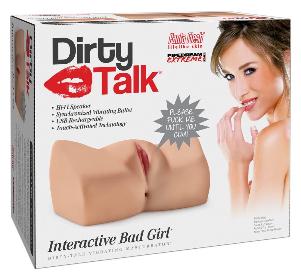 PDX Interactive Bad Girl