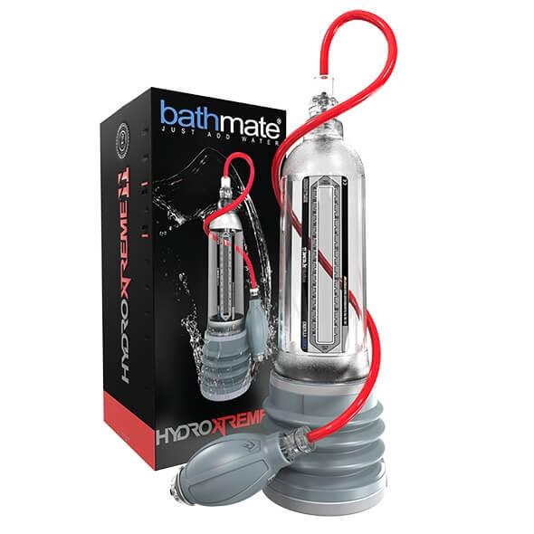BATHMATE - HYDROMAX PENIS PUMP X50 XTREME