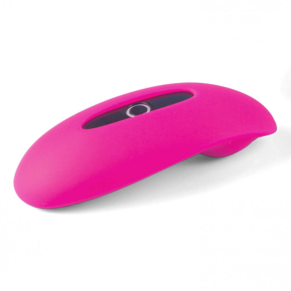 Magic Motion Candy – inteligentní vibrátor na klitoris (pink)
