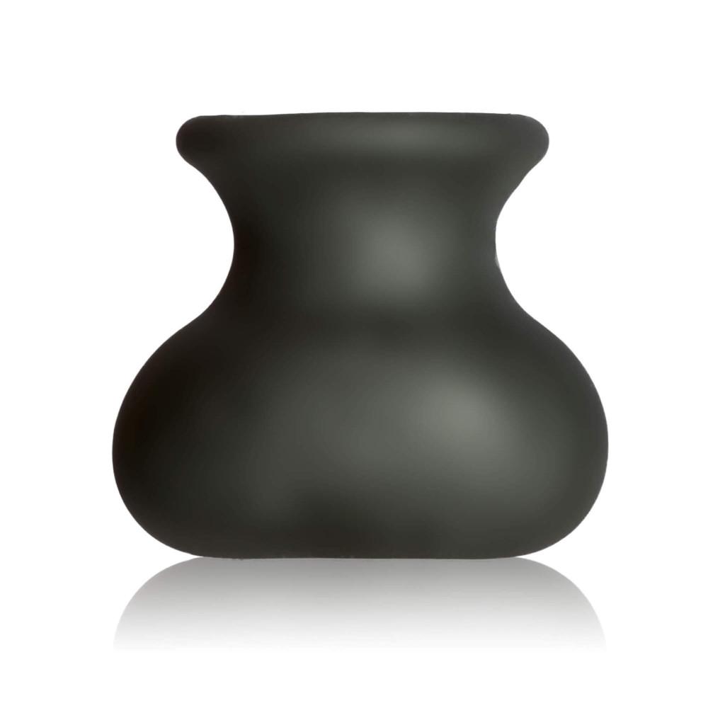 Perfect Fit - Bull Bag Ball Stretcher Black
